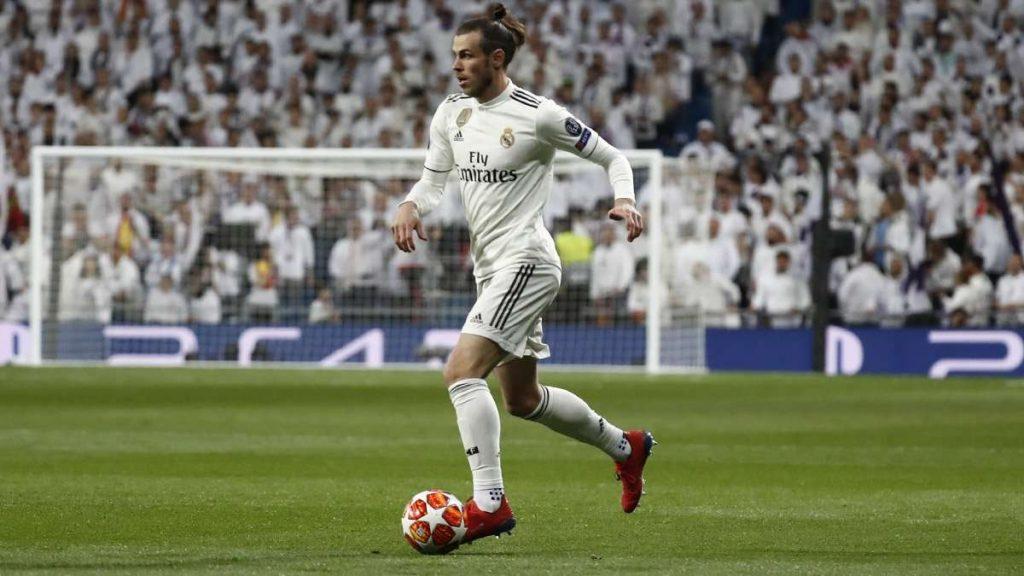 Manchester ne serait pas intéressé par Bale