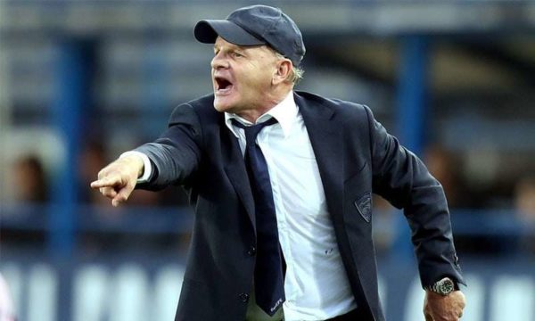Officiel : Empoli vire son coach