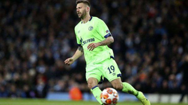 Officiel : Guido Burgstaller prolonge à Schalke 04
