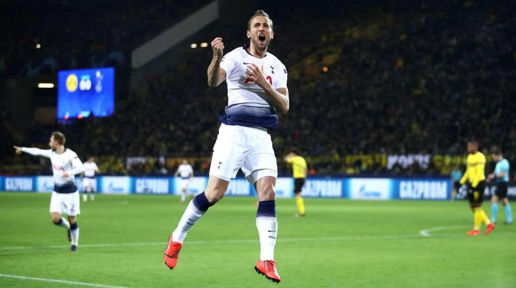 Tottenham : Kane dans l'histoire, Lloris infranchissable