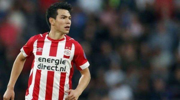 Naples va mettre 50M€ pour un international mexicain !
