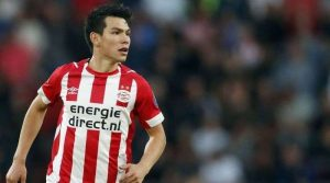 Le Bayern Munich débarque dans le dossier Lozano