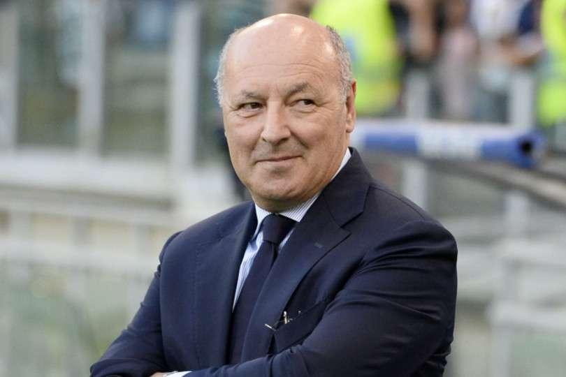 Inter Milan : Marotta a rencontré Icardi et son agent