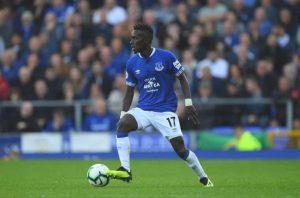 PSG : des discussions sont en cours pour Idrissa Gueye