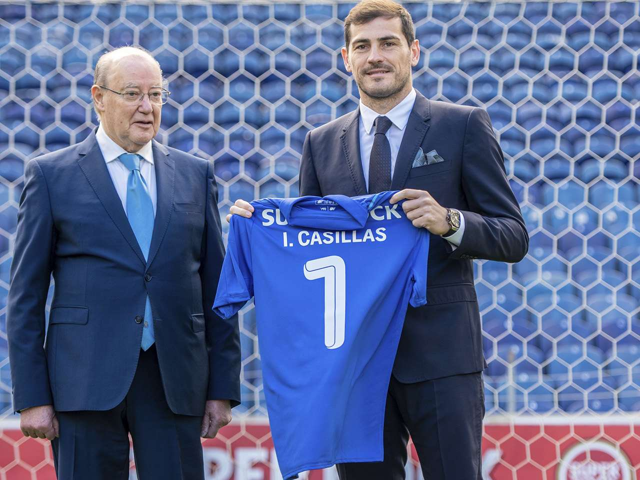 FC Porto : Iker Casillas va intégrer le staff
