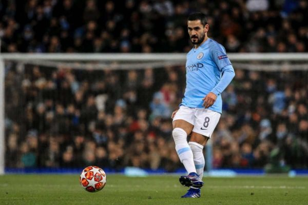 Manchester City : Ilkay Gundogan refuse encore une prolongation de contrat
