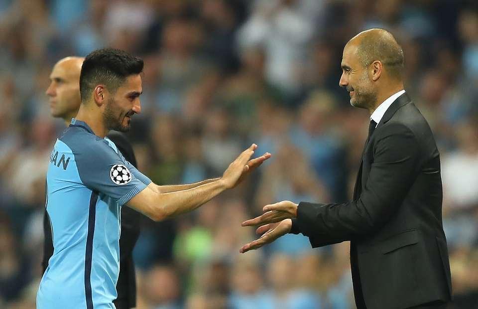Manchester City : Ilkay Gundogan refuse encore une prolongation de contrat