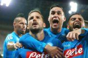 Le FC Valence proche de s'offrir une fin de contrat du Napoli