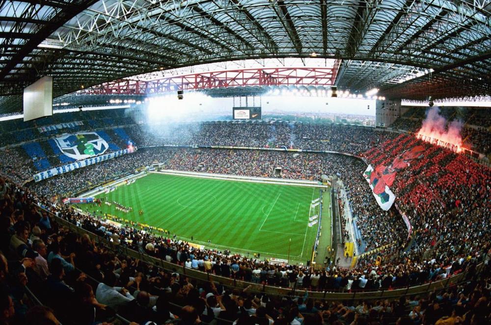 Le Milan et l'Inter seraient d'accord pour quitter San Siro !
