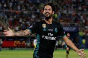 Real Madrid : une offre de 70M€ à venir pour Isco ?