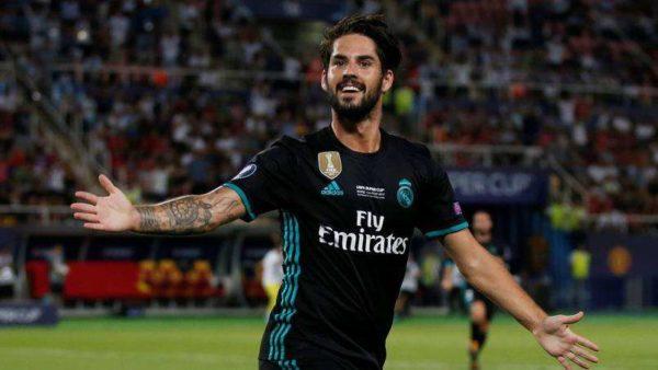 Real Madrid : Isco échangé avec un joueur du Milan AC ?