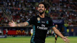 Real Madrid : Zidane place trois joueurs la liste des transferts