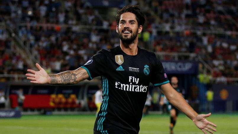 Real Madrid : un joueur veut rejoindre le Barça !
