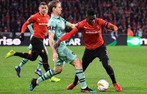Stade Rennais : deux clubs anglais et une offre de 30M€ pour Ismaïla Sarr !