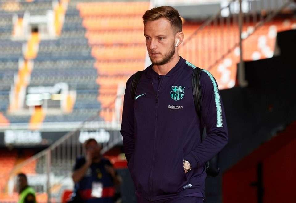 Le Barça veut 50 millions pour un milieu