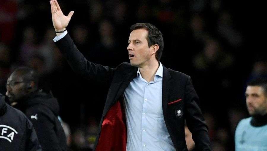 Arsenal-Rennes : les Rennais pestent contre l'arbitrage