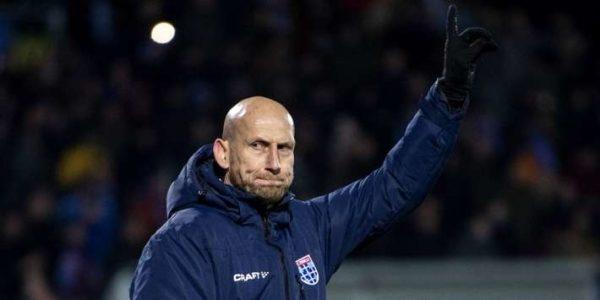 Officiel : Jaap Stam sera le nouvel entraîneur du Feyenoord
