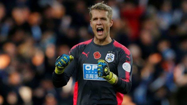 Lössl va quitter Huddersfield