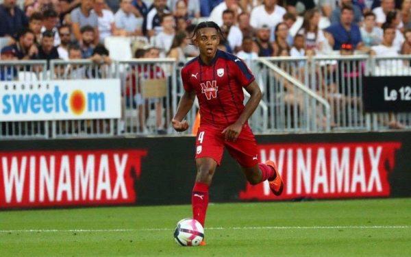 Bordeaux : Jules Koundé en partance pour l'Espagne ?