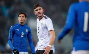 L'AS Roma apprécie le profil de Julian Chabot
