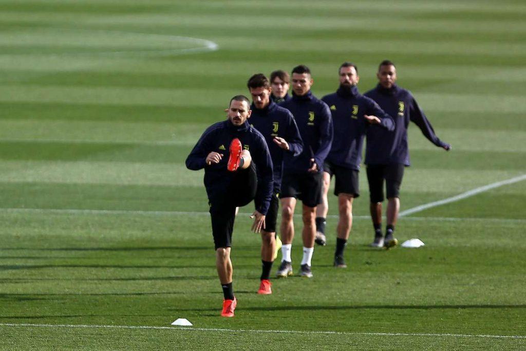 Les 5 raisons de croire au retour de la Juventus