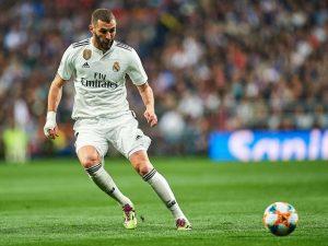 PSG : 60M€ pour s'offrir un buteur madrilène ?