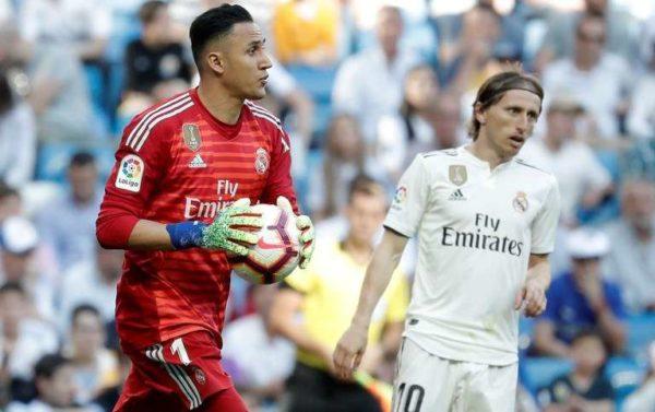 Real Madrid : Asensio et Navas également courtisés