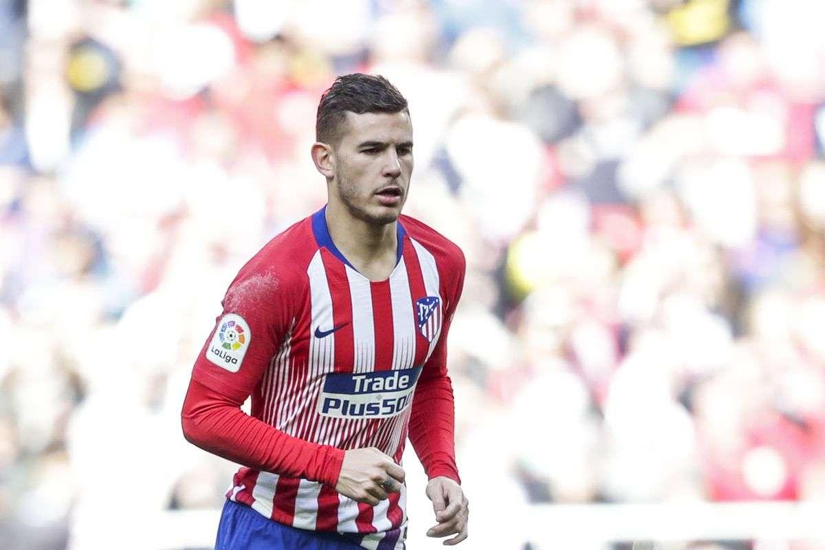 Officiel : le Bayern réalise l'incroyable coup Lucas Hernandez !
