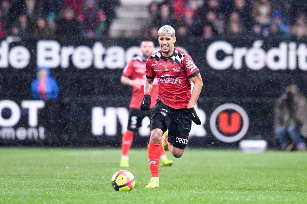 FC Nantes : Blas va signer