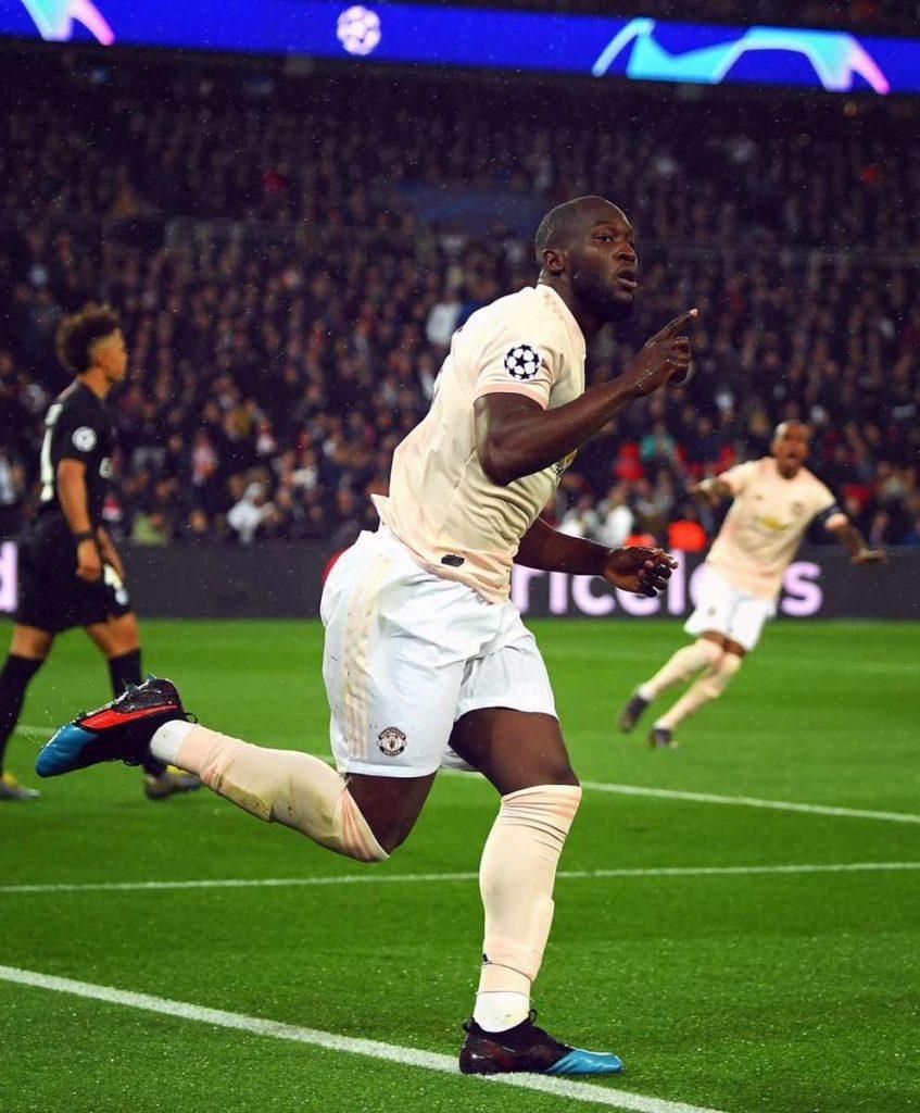 Romelu Lukaku raconte comment il a appris en côtoyant Zlatan