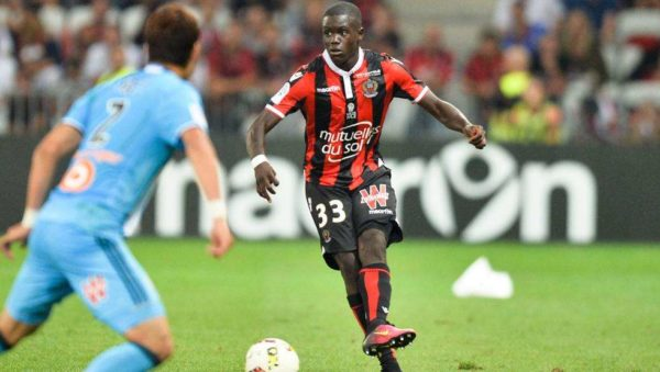 OGC Nice : Malang Sarr intéresse quatre clubs allemands
