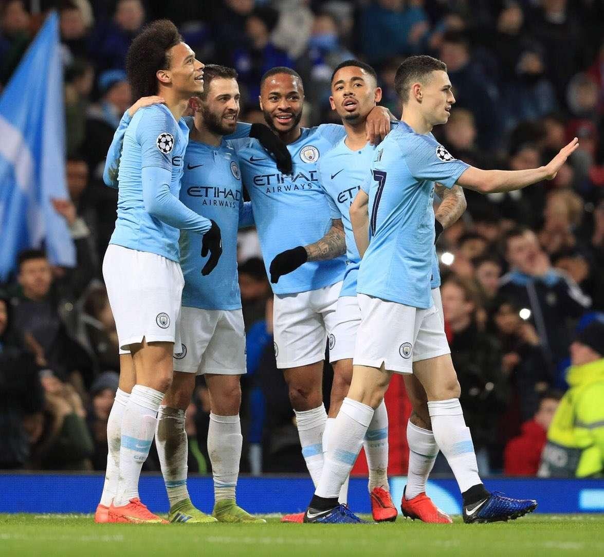 Ligue des Champions : la belle soirée de la Juve et de Manchester City