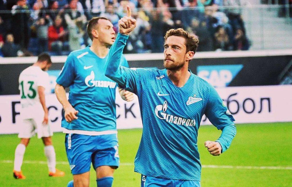 Claudio Marchisio explique comment il est resté fidèle à la Juve