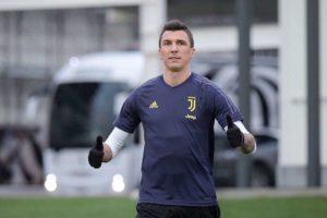 Juventus : Mario Mandzukic a une offre en provenance de la MLS