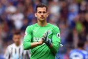 Newcastle : Dubravka va prolonger