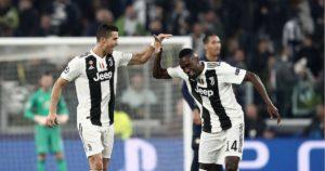 Juventus : des discussions pour Blaise Matuidi ?