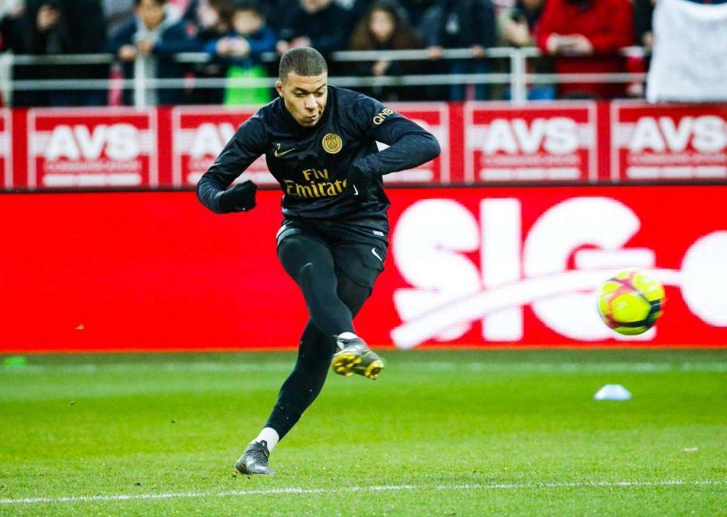 Real : Mané ou Hazard plutôt que Mbappé ?
