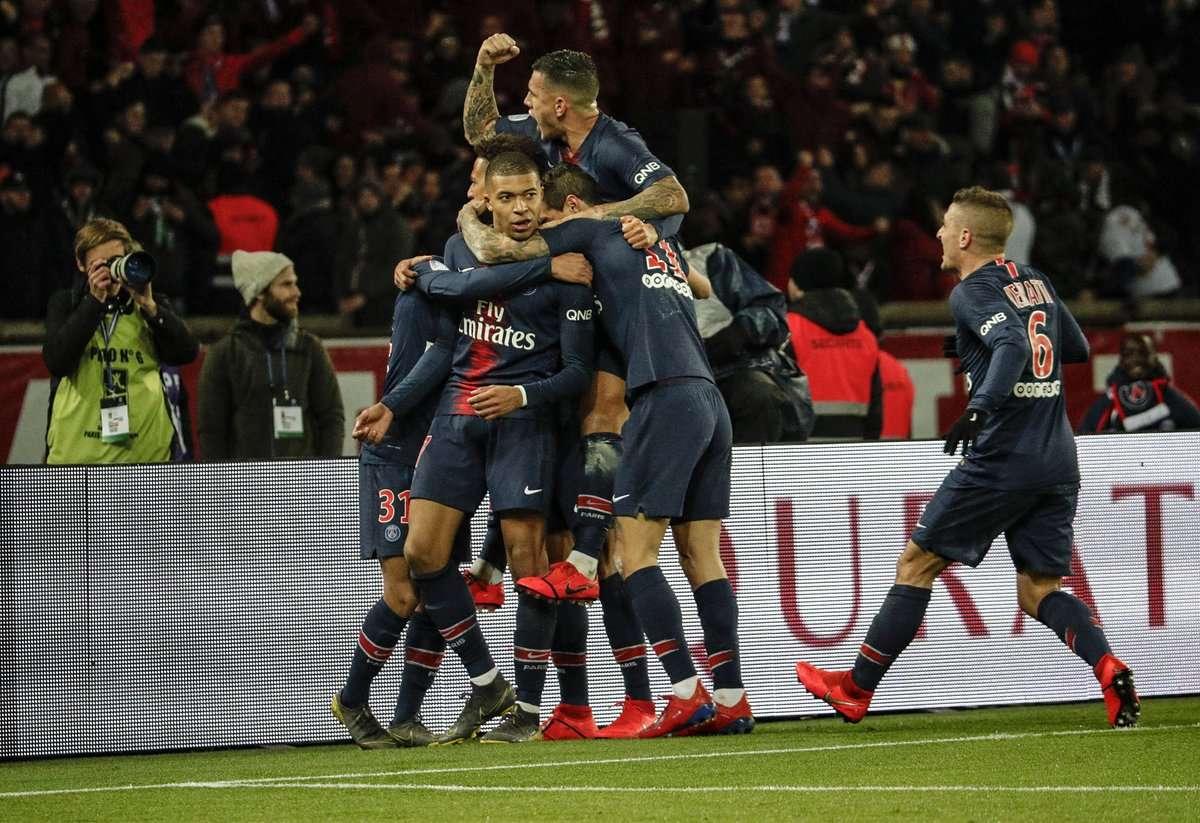 PSG : Kylian Mbappé fait le bilan de son année