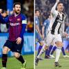 Leo Messi a répondu à Cristiano Ronaldo