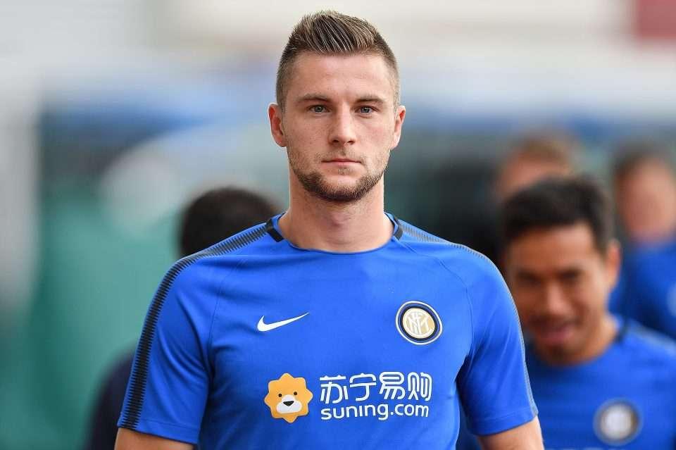 Manchester City prépare 100M€ pour un défenseur de Serie A !