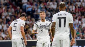 Bayern Munich : une offre mirobolante pour Thomas Muller !