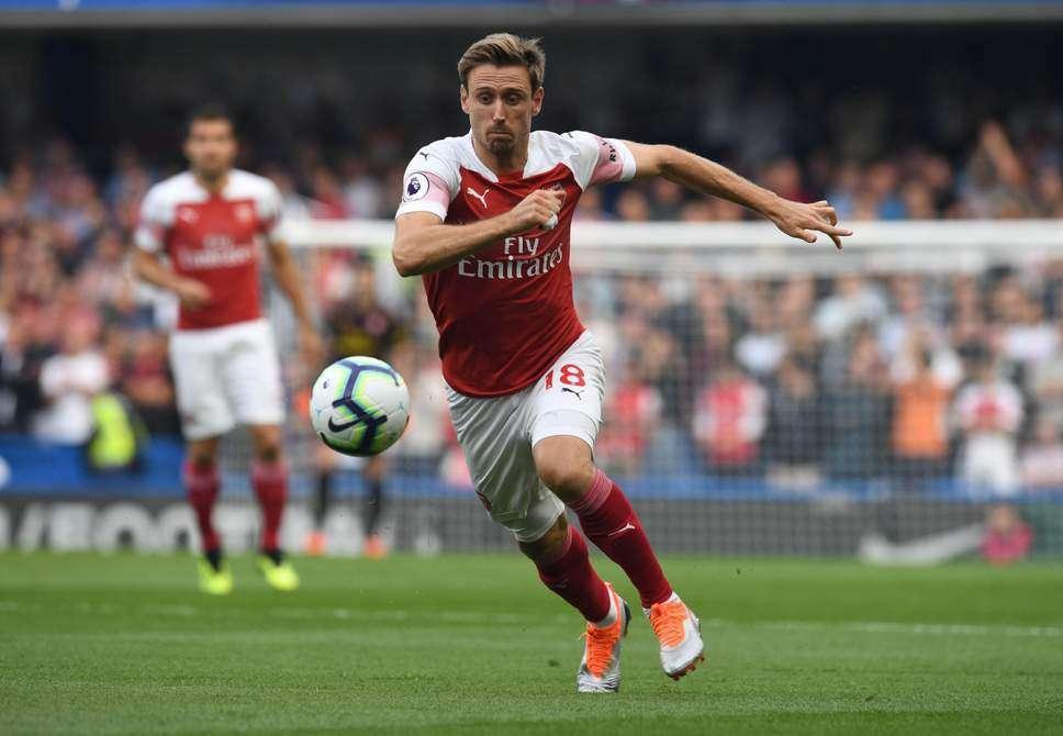 Arsenal veut vendre Welbeck et conserver un défenseur