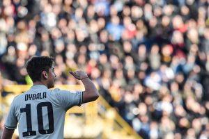 Liverpool : Paulo Dybala en ligne de mire ?