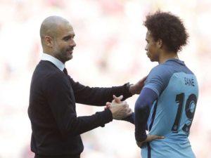Bayern Munich : ça négocie pour Leroy Sané !