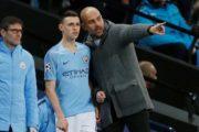 Man City : Pep Guardiola veut absolument garder ce joueur