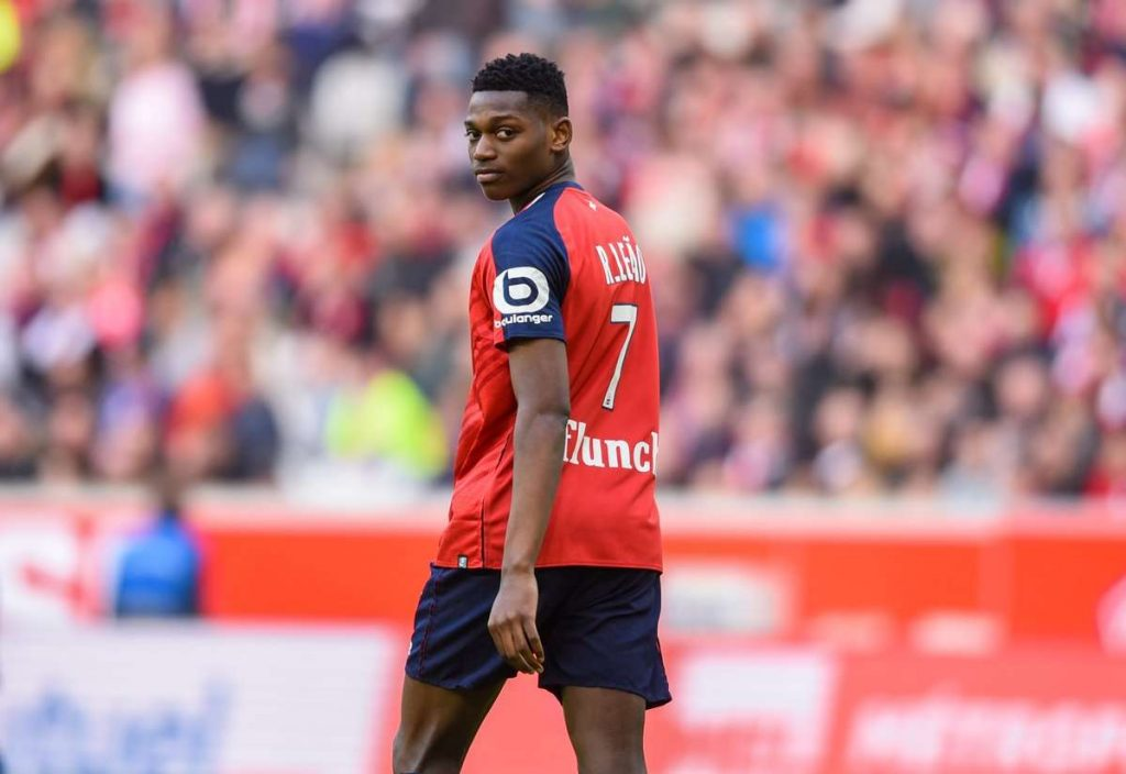 Direction l'Angleterre pour Leao ?