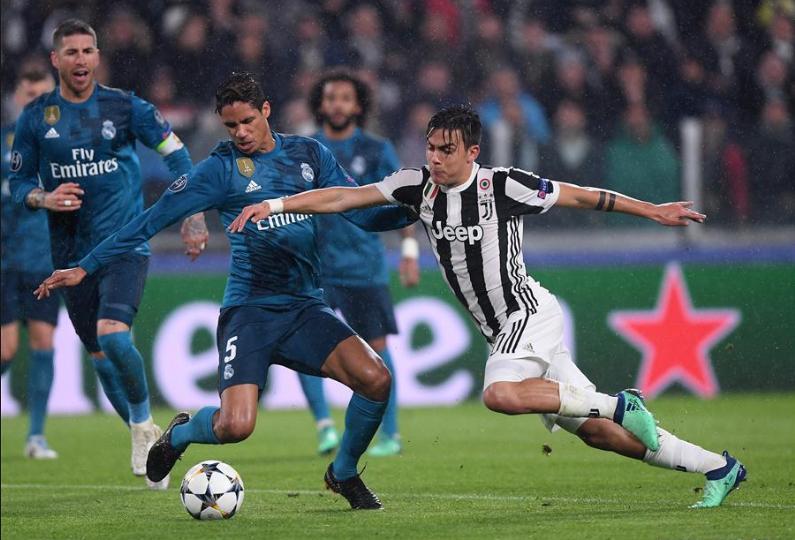 Juventus : la piste Varane à l'étude