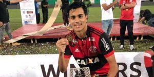 Le PSG s'active pour une pépite brésilienne