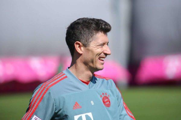 Bayern Munich : Lewandowski demande du renfort