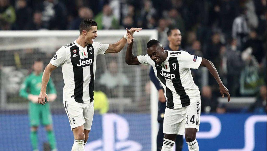 Juventus : le contrat de Blaise Matuidi étendu !